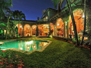 Sweet Home: $10.25M For Paradise