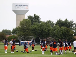 Bourbonnais Could Feel Lockout Pinch