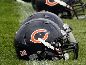 Bears' Fall Training Camp Schedule