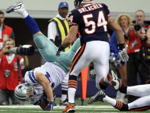 Looking Back: Bears Strength of Schedule Upended