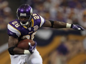 Know Your Enemy: The Minnesota Vikings, Starring Prince