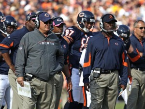 Bear Bites: What Coaches Have Been Up To