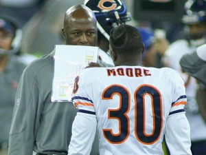 D.J. Moore: Awesome Bear or Awesomest Bear?