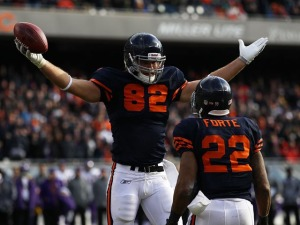 Bear Bites: Olsen Says Offense is Second Fiddle