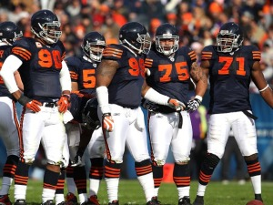 Peppers: Bears Defensive Line Can Be Great