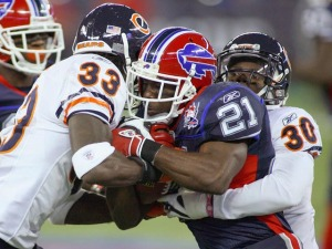 Armchair GM: Does the Bears Secondary Come First?