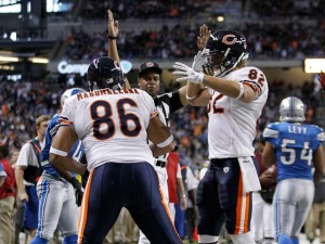 Olsen, Manu Out: Bears Overhaul at Tight End
