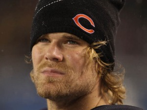 Greg Olsen Kicked Off of High School Fields