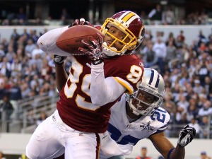Could Santana Moss Be a Good Fit?