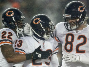 Bears Made the Playoffs! Now What?