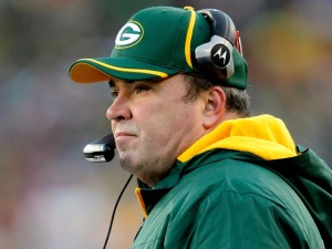 Know Your Enemy: Mike McCarthy