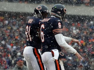 Cutler, NFL Show Signs of Hope