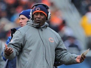 Bear Bites: Lovie Answers the Hard Questions