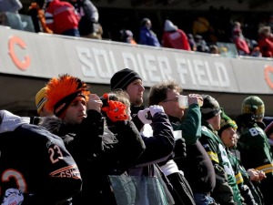Bears Increase Ticket Prices