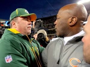The Evil Packers Got A Steal in McCarthy