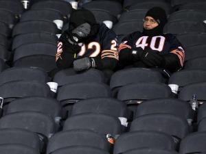 Young Bears Fan Shares Our Pain