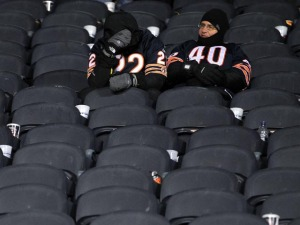 Fans Are Big Losers in NFL Work Stoppages