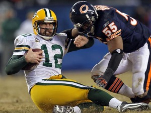 Packers Curds: Rodgers or Flynn?