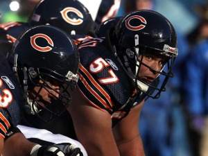 Frustrated Olin Kreutz Wants to Stay