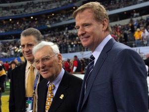 Clock Is Ticking to Avoid NFL Lockout