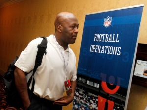 Lockout Limbo: Confusion Reigns at Halas Hall
