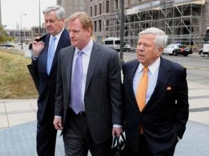 NFL Owners' Super-Secret Meeting