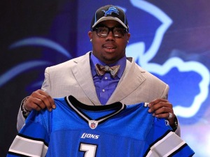 How Did the Rest of the Black and Blue Division Do in the Draft?