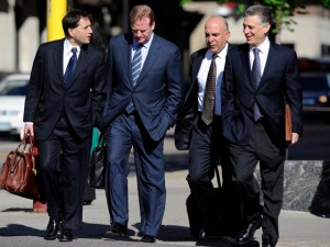 Why NFL Owners Should Make a Deal in Chicago