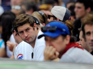 Bear Bites: Cutler at Wrigley