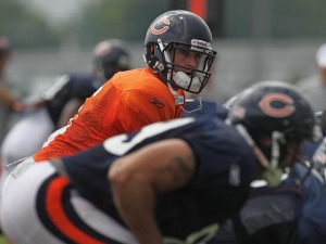 Bear Bites: Cutler the Leader