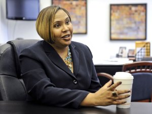 Ex-Aide to Cook County Board Head Gets 6 1/2 Years