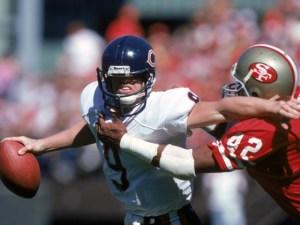 McMahon, Other NFL Alums Sue League