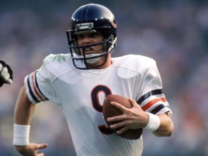 Bear Bites: Punky QB Backs Cutler