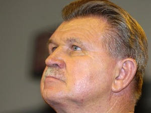 Ditka Coaching Tree Sprouts Leaves