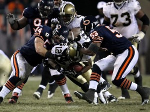 Bear Bites: Roach Defends Urlacher