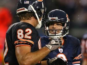 Bear Bites: Gould Calls NFL 'Contradictory'