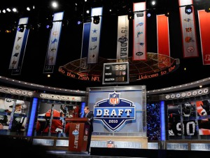 Month Away From Draft, Bears Fans Know Nothing