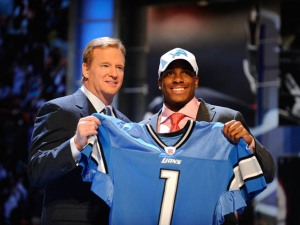 Bears Solutions for NFC North on Draft Day