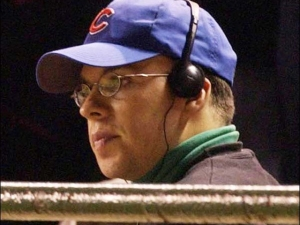 Mayor Emanuel, Please Pardon Steve Bartman