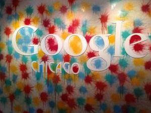 Peek Inside Google's Chicago Office