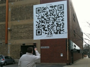 How to Implement QR Codes: Guest