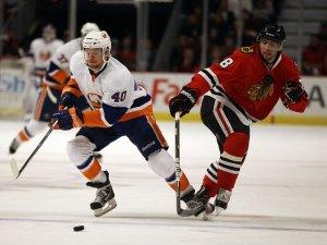 Preview: Blackhawks vs. Islanders