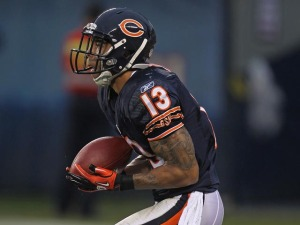 Bears By Numbers: Preaseason Wrap
