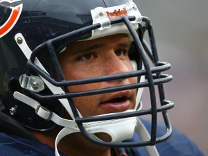 Top Bears Draft Picks: #3 Olin Kreutz