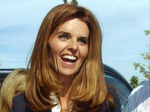 Maria Shriver Moves On… But to Where?