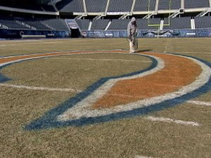 Bears Announce 2015 Preseason Schedule