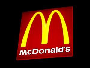 McDonald's Names Executive Easterbrook New CEO