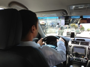 House Bill Cracks Down On Rideshare Businesses
