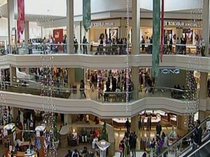 Major Renovation Planned for Woodfield Mall