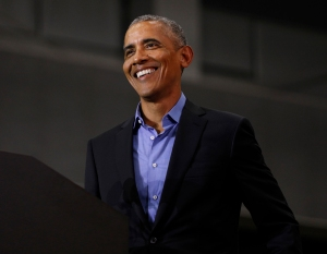 Obama Reveals His Top Books, Movies and Songs of 2018
